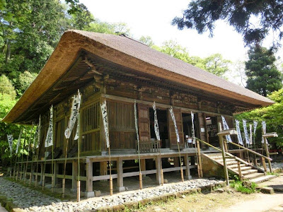 杉本寺観音堂