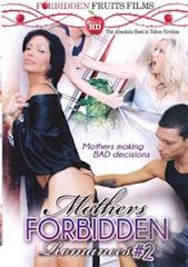 Mother forbidden romances 2 xXx (2014)