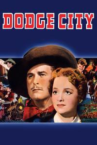 Watch Dodge City Online Free in HD