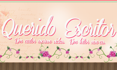 http://www.queridoescritor.blogspot.com.br/