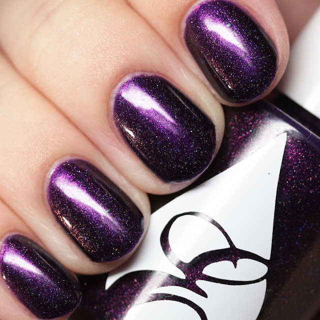 Envy Lacquer Don't Be a Seawitch