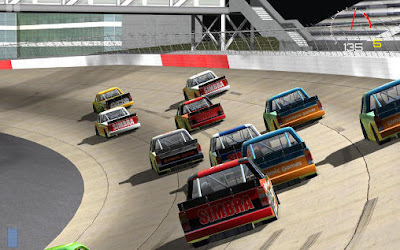 You can test your skills in this Awesome simulation Super American Truck v1.0 APK + DATA