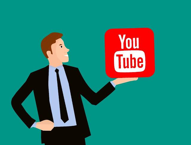 Tips Menjadi Seorang Youtuber Berpenghasilan Rutin