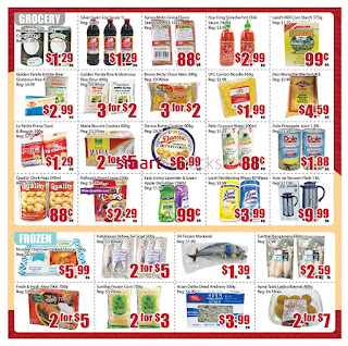 Top Food Supermarket Flyer February 16 - 22, 2018