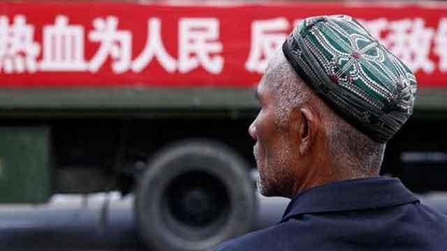 Derita Muslim Uighur, Indonesia Tak Bisa Ikut Campur