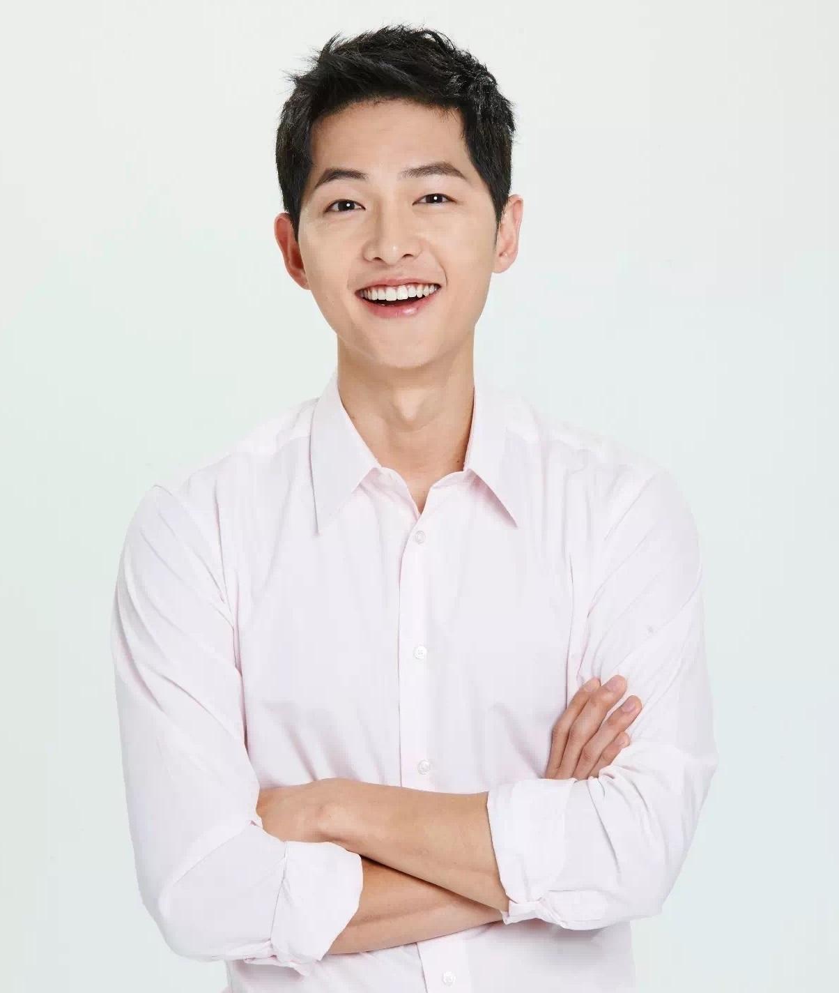 Song Joong-ki / 송중기 - Aktor Korea Selatan