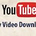 التحميل من اليوتيب وجميع مواقع الفيديو بنقرة زر واحدة