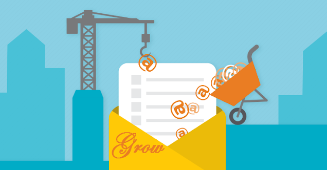 10 Ways to Grow an Email List with Bonus Tip