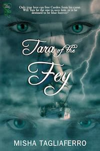 http://www.amazon.com/Tara-of-the-Fey-ebook/dp/B00C52YU0M