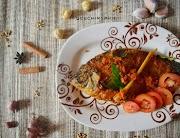 Resep dan cara membuat ikan gurame balado