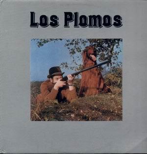 Los Plomos