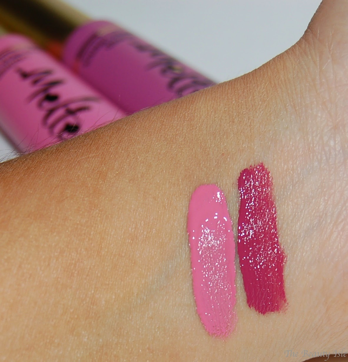 Too Faced Melted Lipsticks