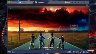 النسخة الذهبية من اقوى تطبيق لمشاهدة الافلام الحصرية CINEMA HD MOVIES  MODLITE ADFREE
