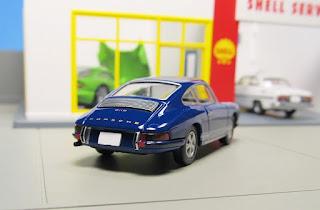 LV-86e  Porsche 911