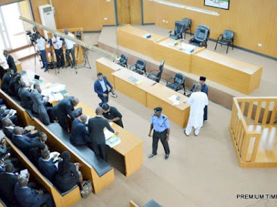 Tribunal Rejects PDP Candidate's Plea To Recount Ballot Papers In Edo