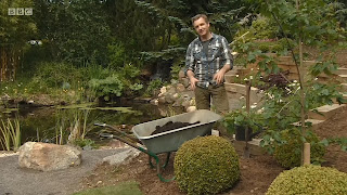 The Beechgrove Garden ep.15 2016