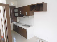 furniture semarang kitchen set minimalis