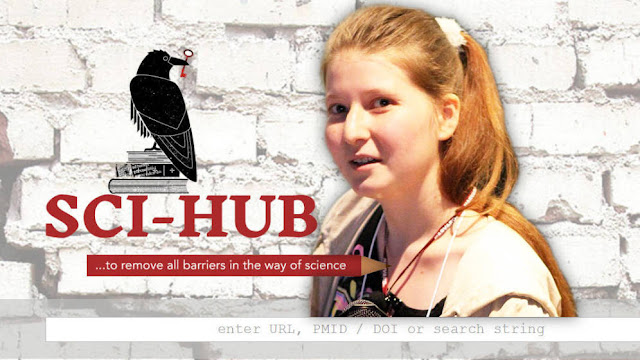 Court demands that search engines and internet service providers block Sci-Hub