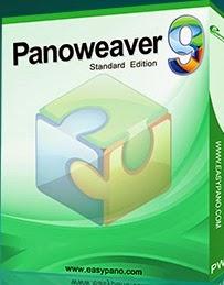 easypano panoweaver 8
