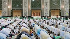 Shahih Bukhari 6945 : Doa Shalat Tahajud
