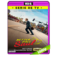 Better Call Saul (2016) Temporada 2 Completa WEB-DL 1080p Audio Dual Latino-Ingles