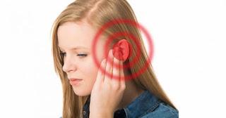 cara mengatasi telinga berdengung terus menerus