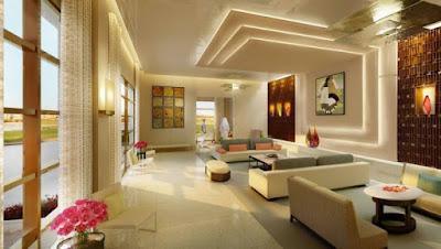 Gypsum Ceiling Designs