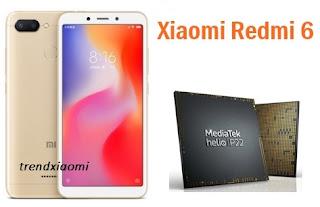 memakai prosesor dengan chipset besutan Snapdragon Smartphone Xiaomi Dengan Chipset Selain Snapdragon