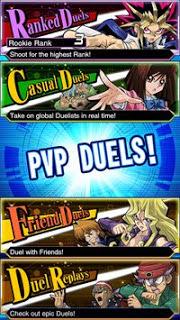 Yu-Gi-Oh! Duel Links Mod APK-2