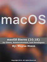 macOS Sierra for Users, Administrators, and Developers