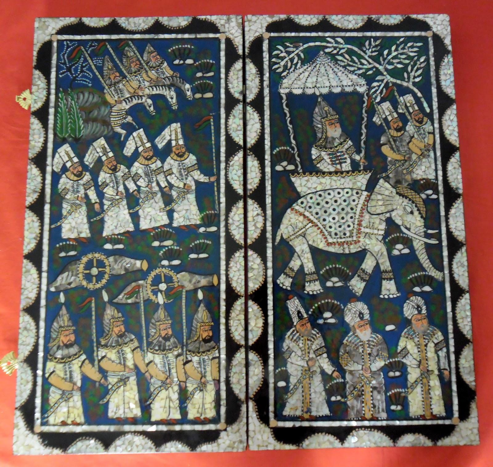minyatur sanatcisi osmanli el sanatlari 2012 02 05