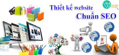 thiết kế website tp hồ chí minh
