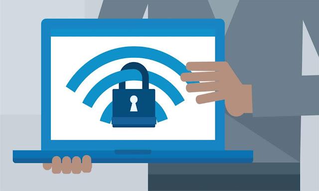 Kebebasan dalam melaksanakan segala hal merupakan harapan setiap orang Cara Praktis Setting VPN Di Windows 10 Laptop & PC (Pasti Berhasil)