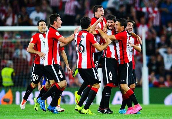 Prediksi Skor Athletic Bilbao Vs Marseille 16 Maret 2018