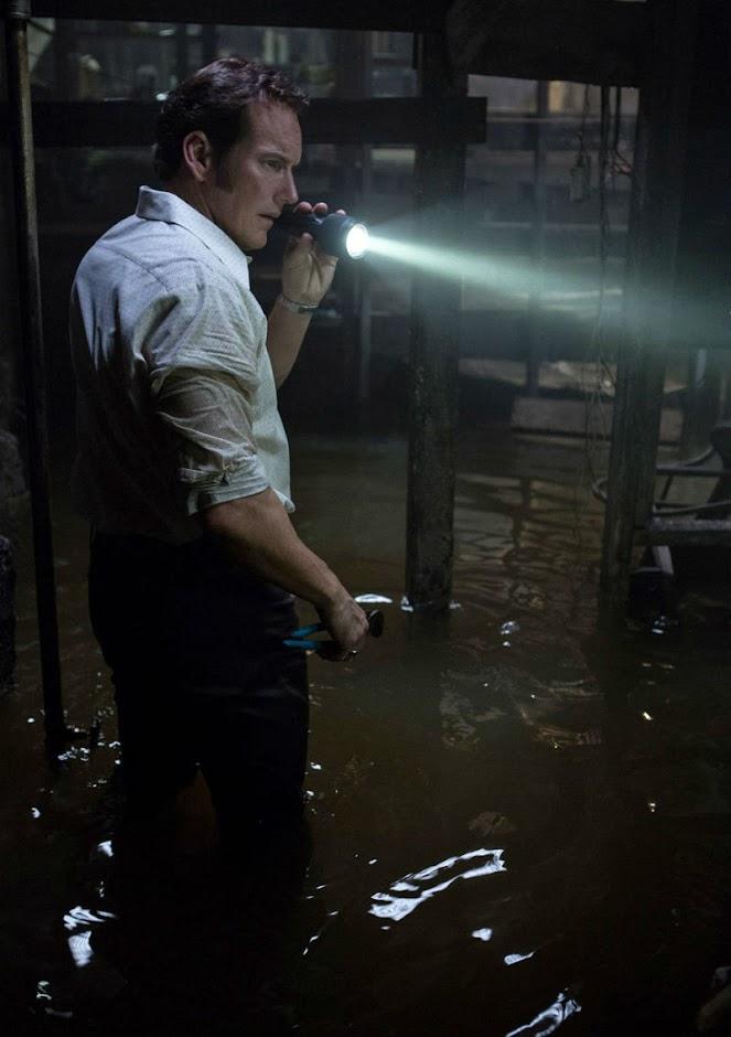 Trailers, posteres e imagens oficiais de Invocação do Mal 2 (The Conjuring 2: The Enfield Poltergeist)