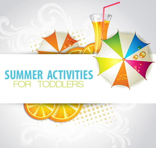 summer kids activities