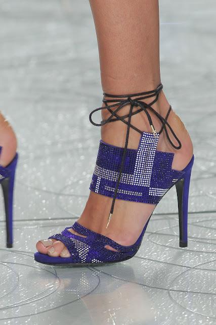 Luis Onofre - Sapatos e sandálias colecção primavera-verão 2016