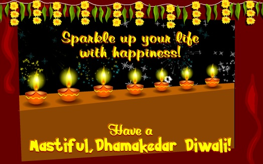 Happy Diwali Wishes for Boyfriend