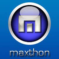 تنزيل متصفح ماكسثون كلود  Maxthon Browser احدث اصدار