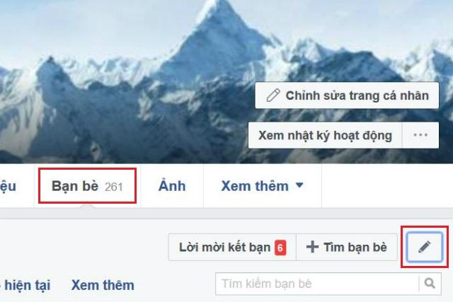 cách hiển thị số người theo dõi trên facebook 5