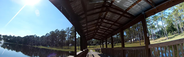 Dead Lakes Recreation Area - Wewahitchka, Florida