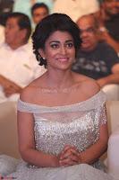 Shriya Saran in Stunning White Off Shoulder Gown at Nakshatram music launch ~  Exclusive (6).JPG