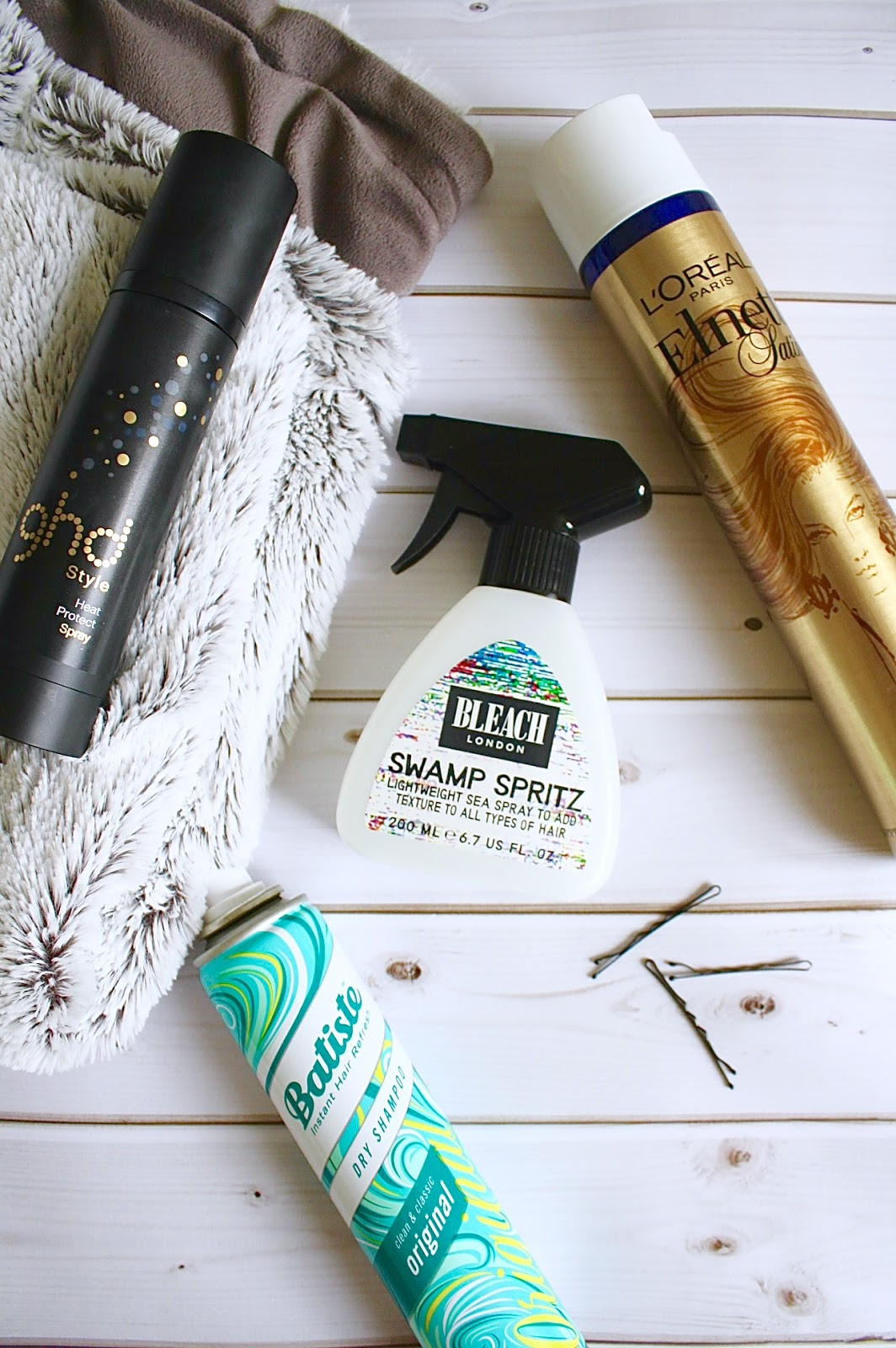 Products For Styling Ombre Hair