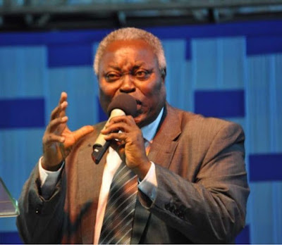 Divine Cleansing ~ Pastor William Kumuyi