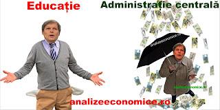 Reforma salarizării bugetarilor