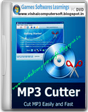 free mp3 cutter download for pc