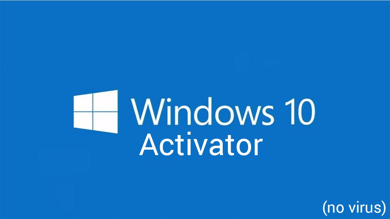 It expert microsoft windows 10 activator free download for Microsoft win 10