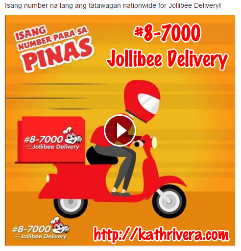 8 7000 Jollibee Delivery Dear Kitty Kittie Kath Top