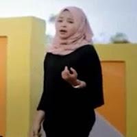 Lirik Lagu Minang Etry - Galak Sajo Nan Bagalakkan