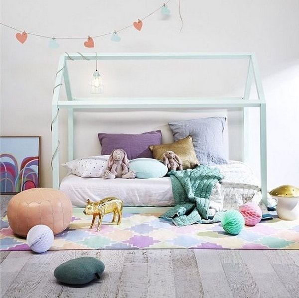 Children's Beds Original Ideas | lasthomedecor.com 1